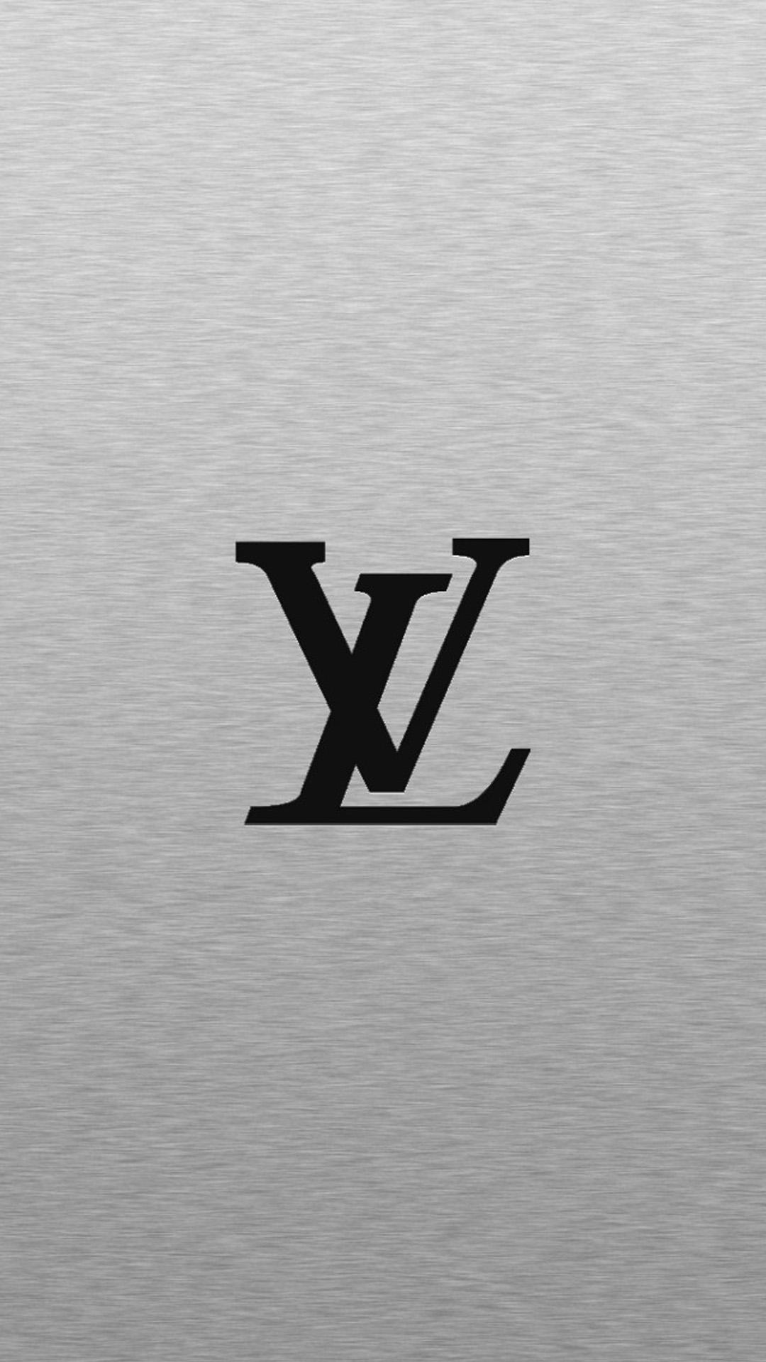 Louis Vuitton Logo Iphone Wallpaper Iphone Wallpaper