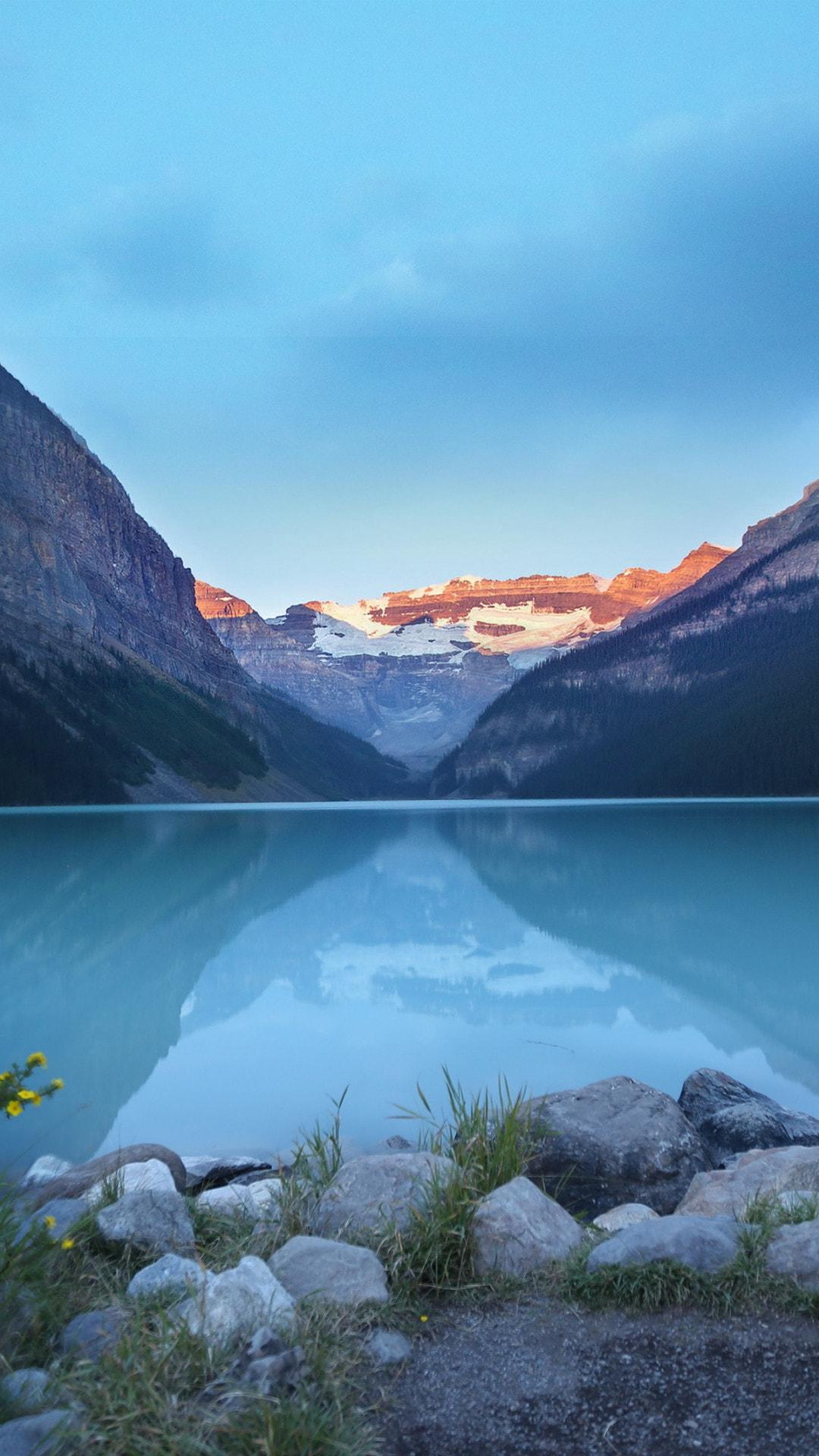 Lake | iPhone Wallpaper