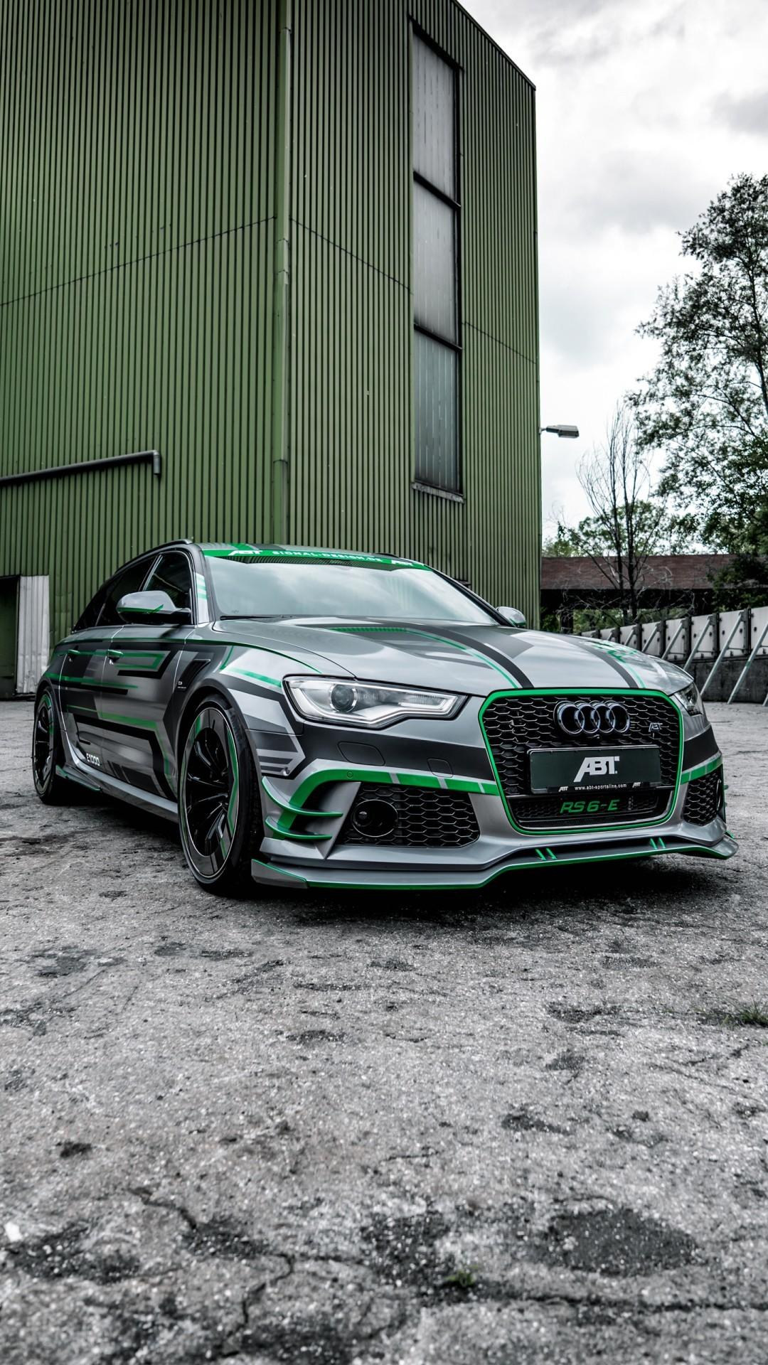 Audi Rs6 Iphone Wallpapers