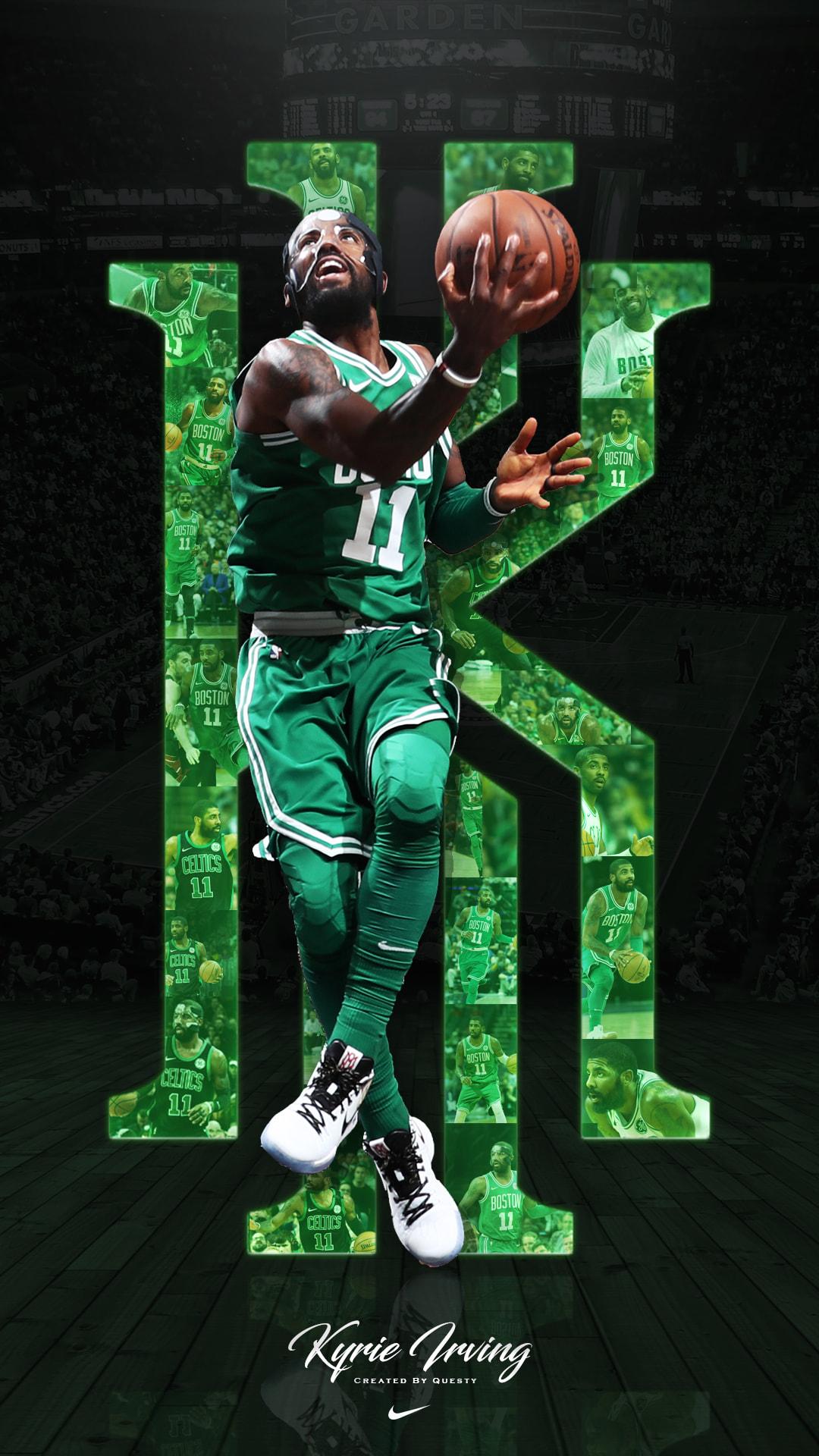 Seanreek Wallpaper Iphone 11 Basketball