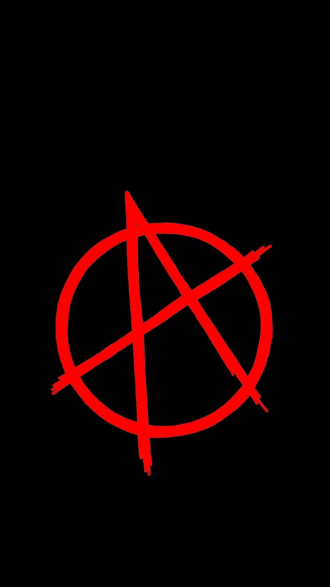Dark Anarchy Wallpapers Iphone Wallpaper