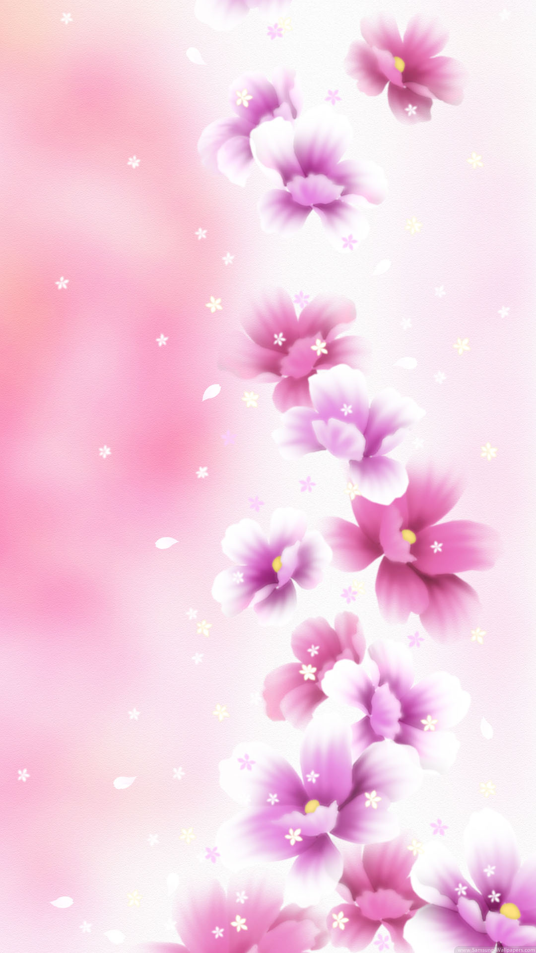 Cute Pink Smartphone Wallpaper Iphone Wallpaper