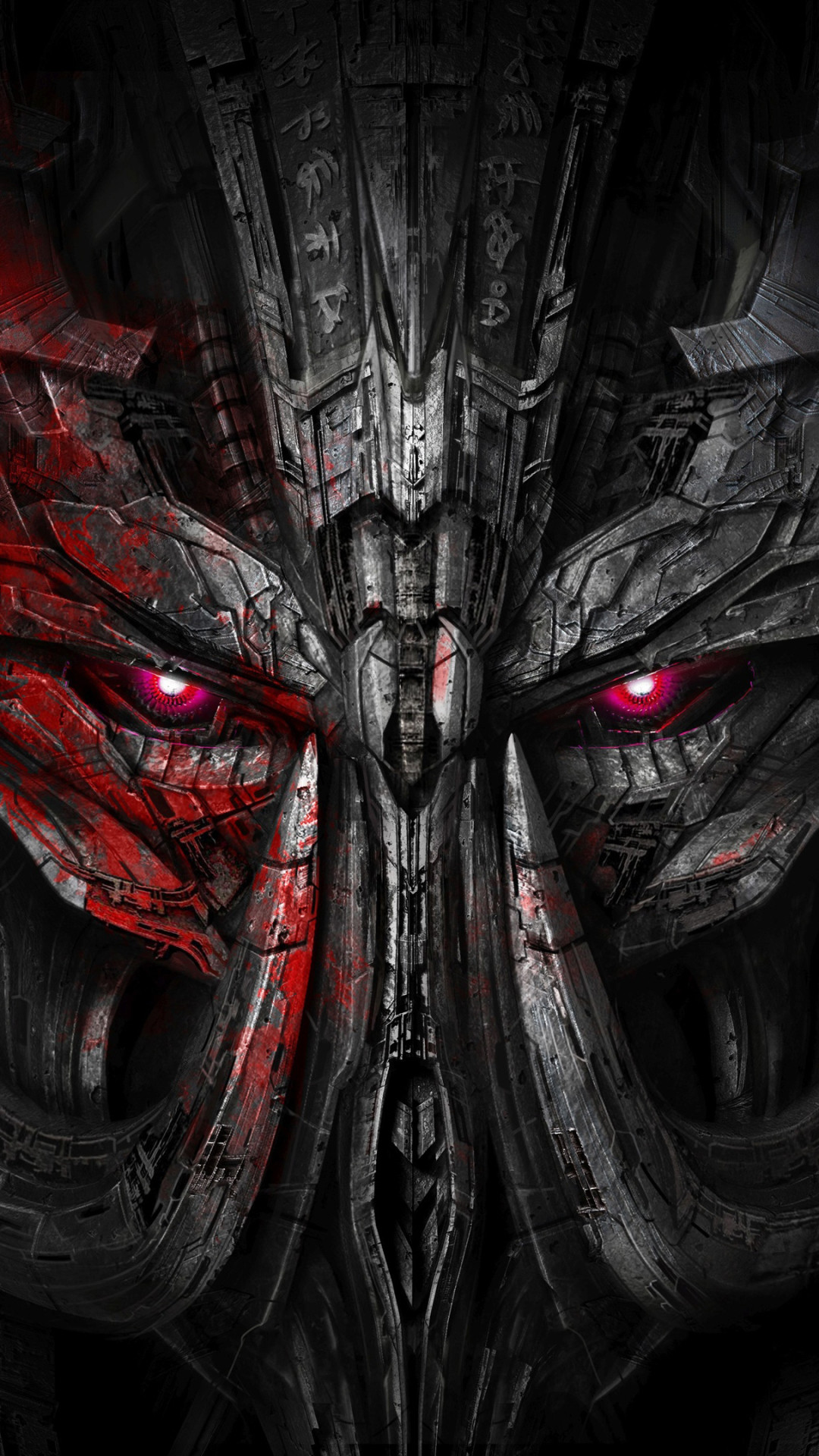 Transformers The Last Knight Iphone Wallpaper