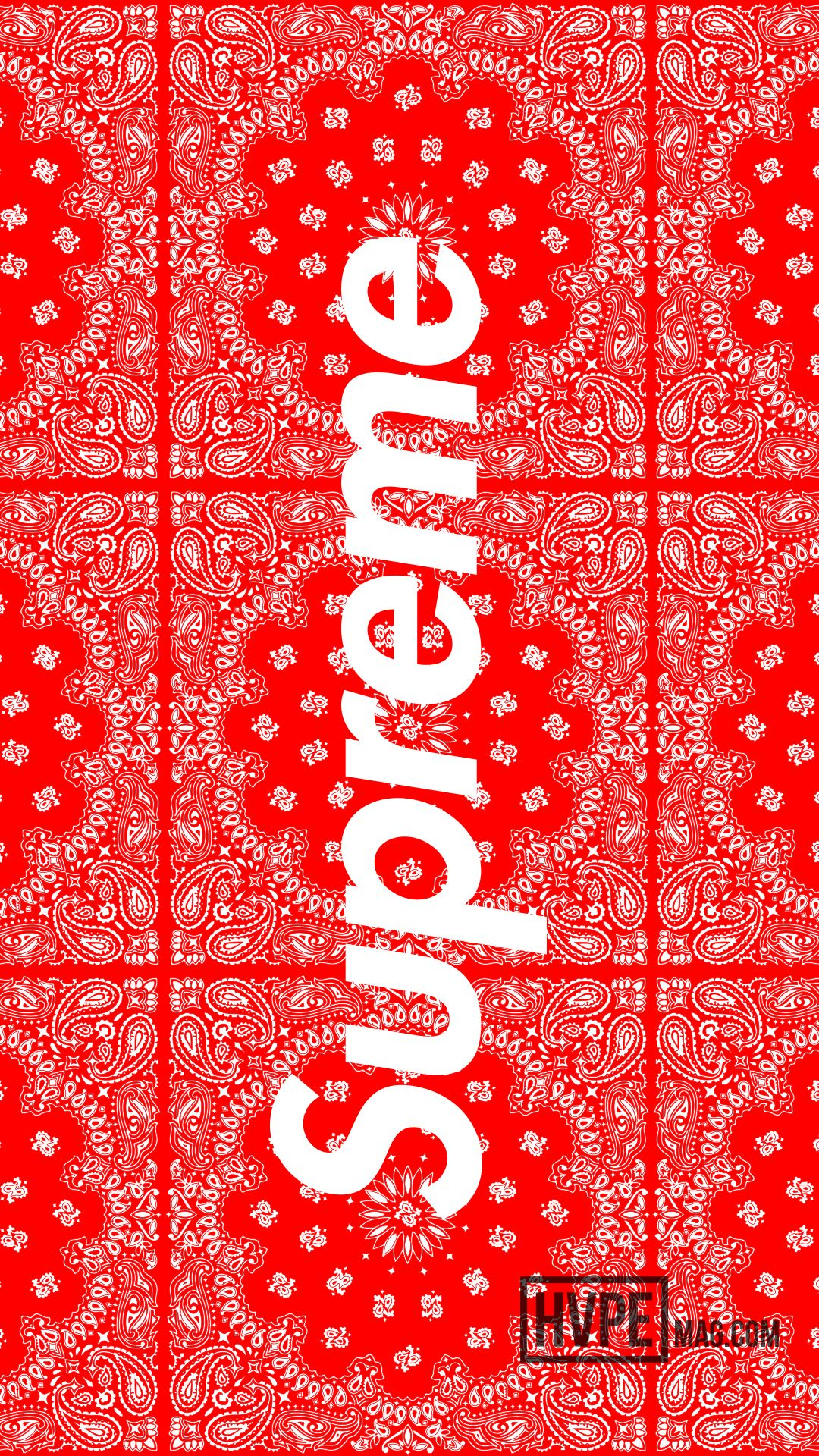 Supreme Iphone Wallpapers
