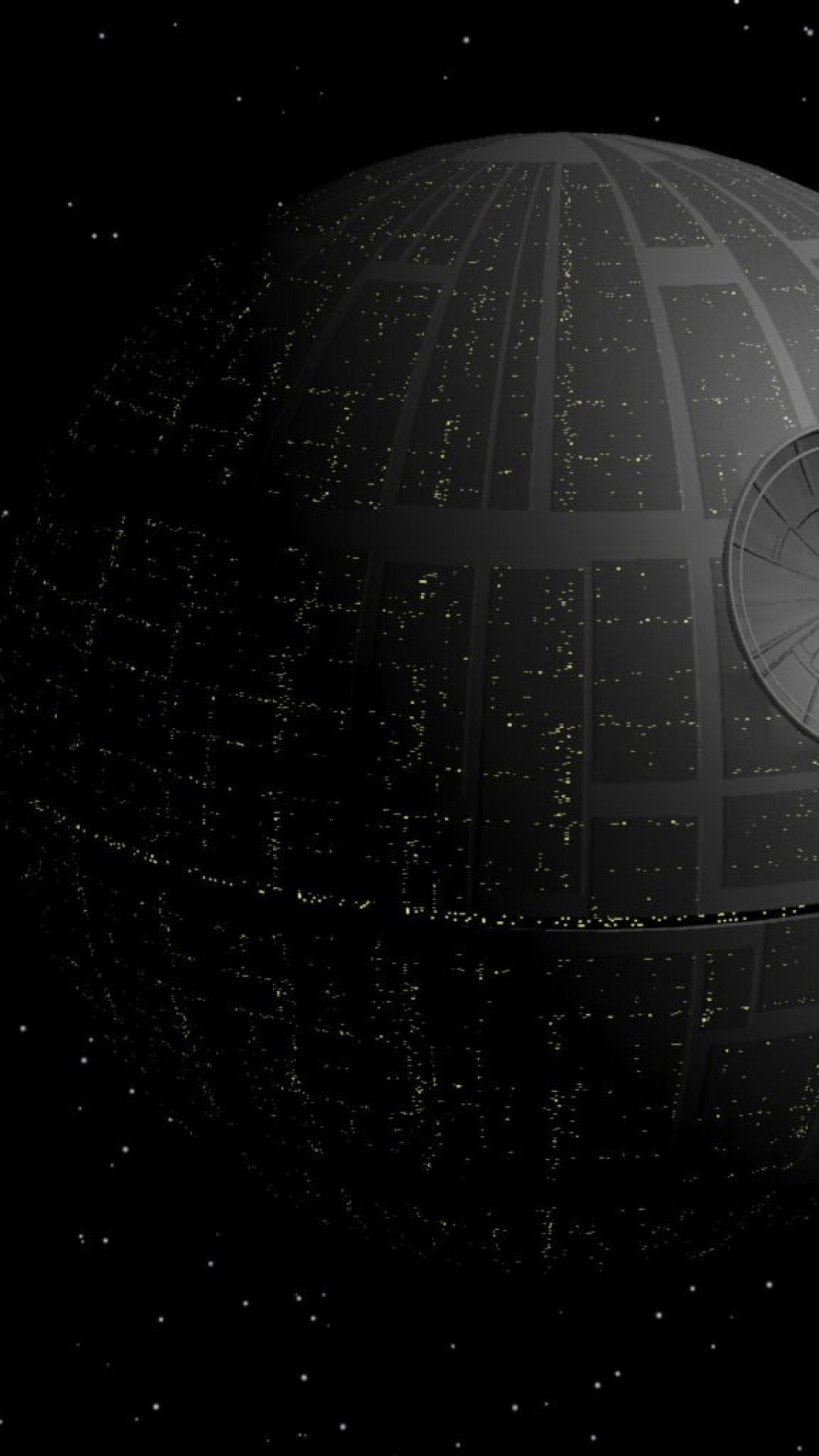 Death Star Iphone Wallpapers