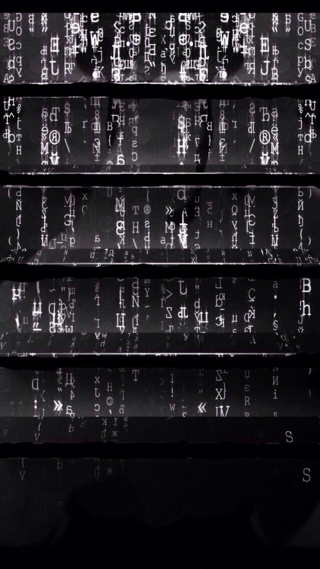 Black Shelf Iphone Wallpaper