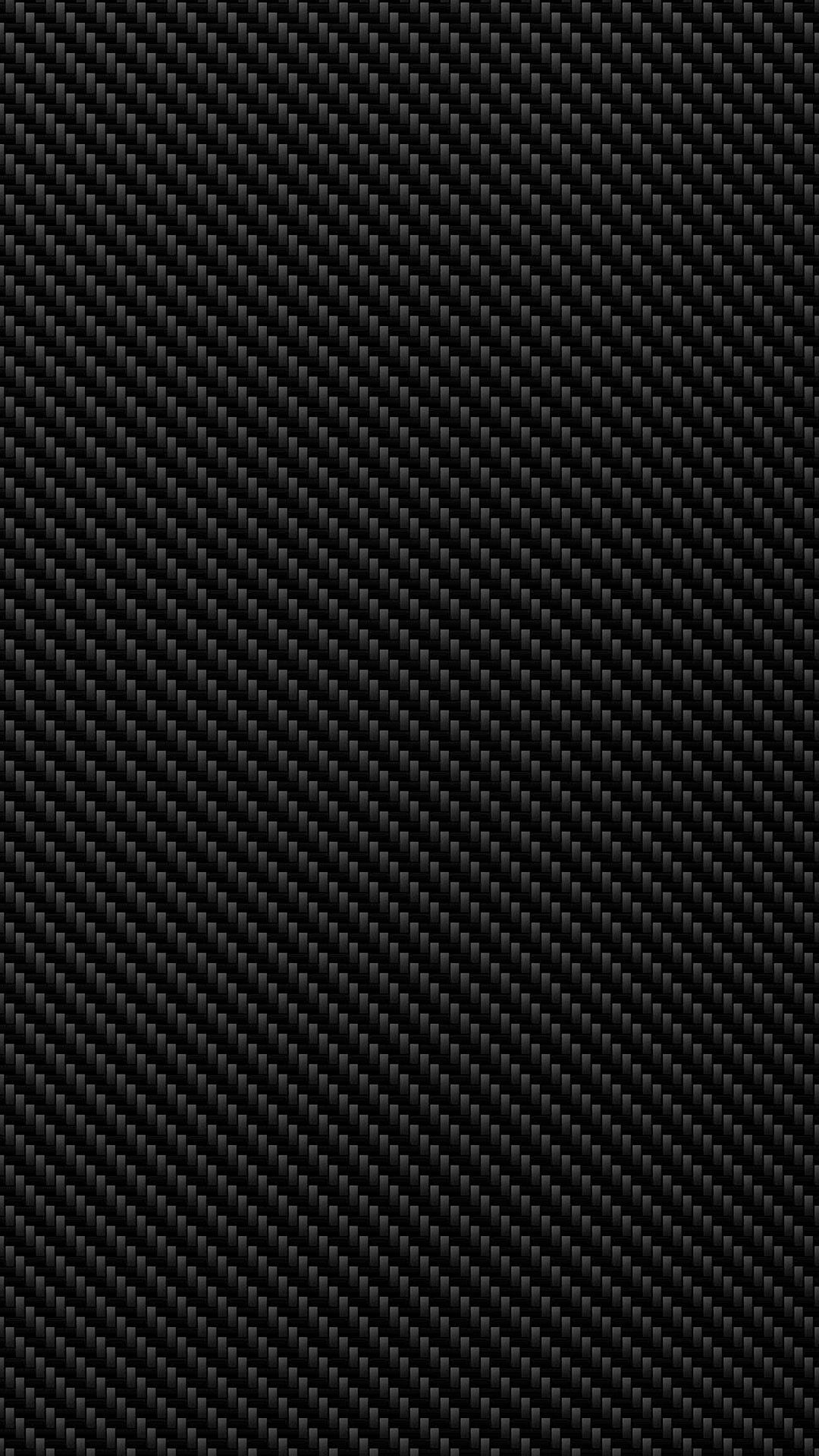 Abstract Carbon Fiber iPhone 6 Plus Wallpaper | iPhone Wallpaper