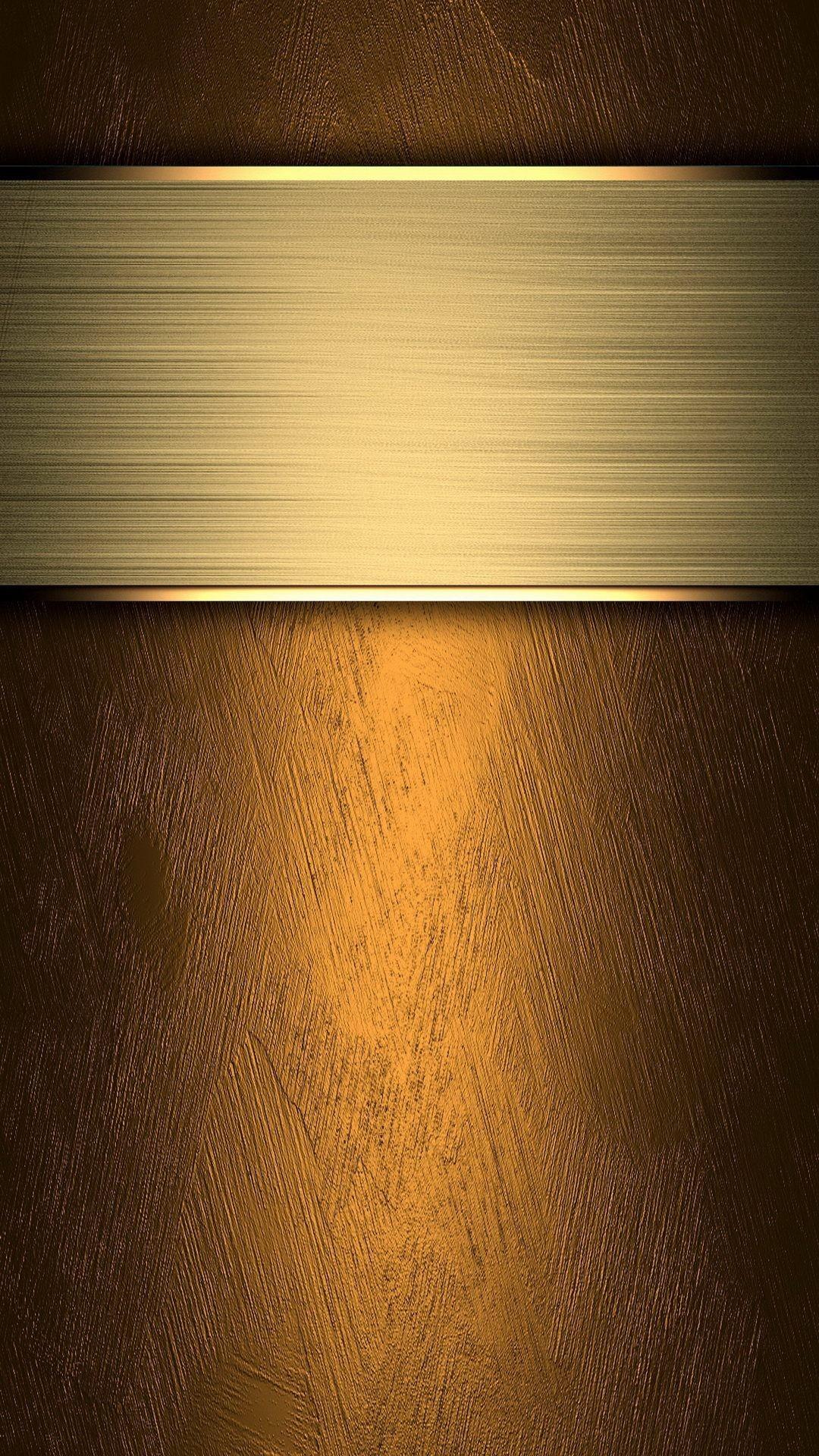 Gold | iPhone Wallpaper