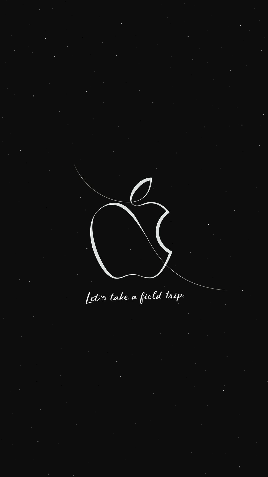 Cool Apple Logo Iphone Wallpaper