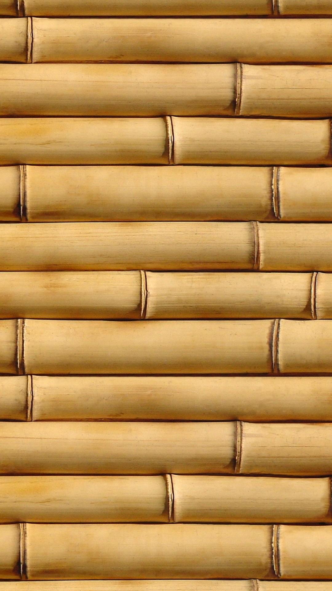 Bamboo Lined Smartphone Wallpaper Iphone Wallpaper