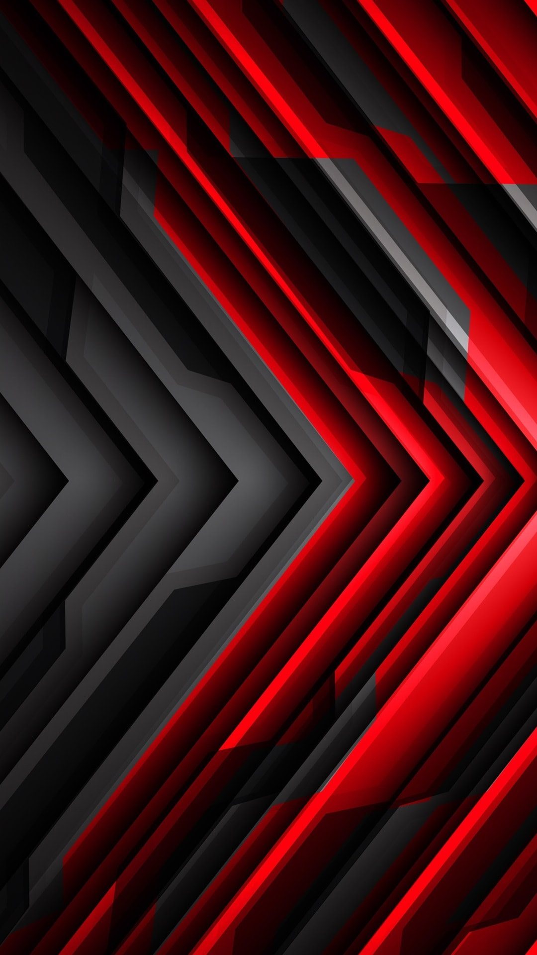 Red Black Iphone Wallpaper