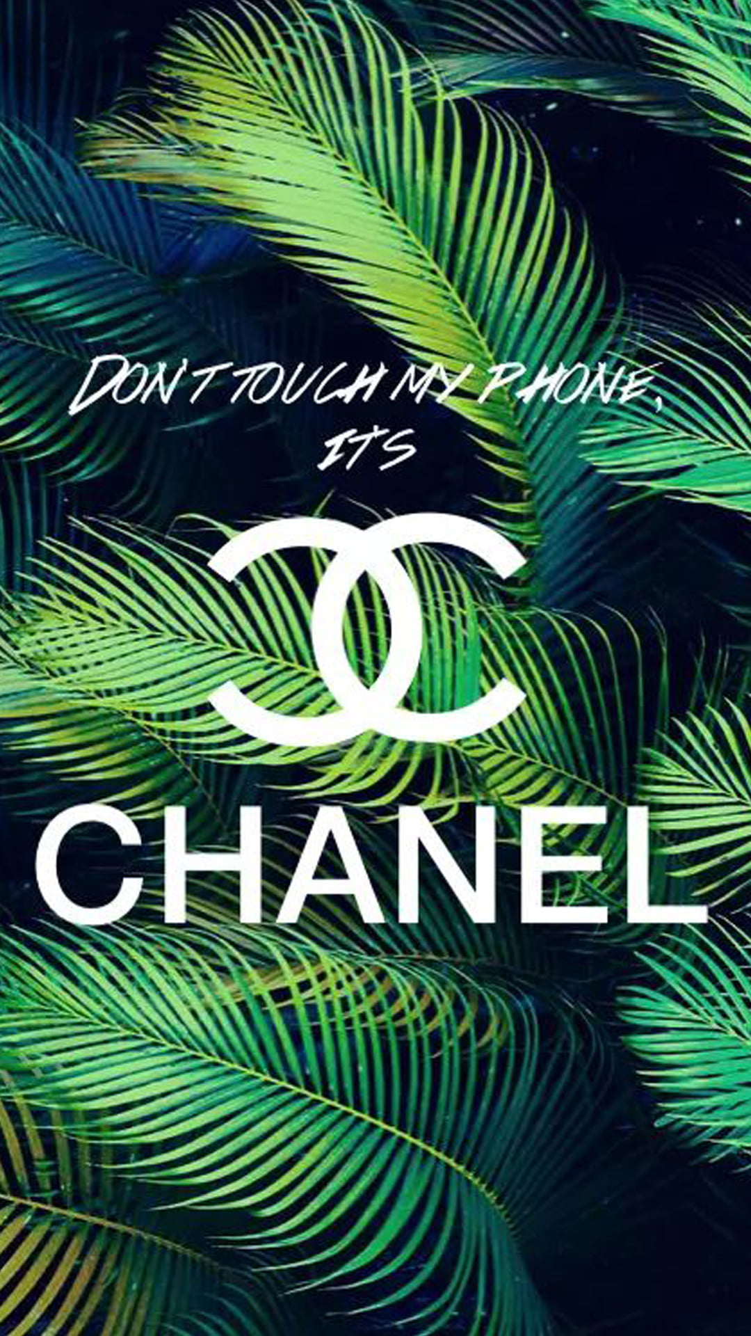 Chanel Iphone Wallpapers