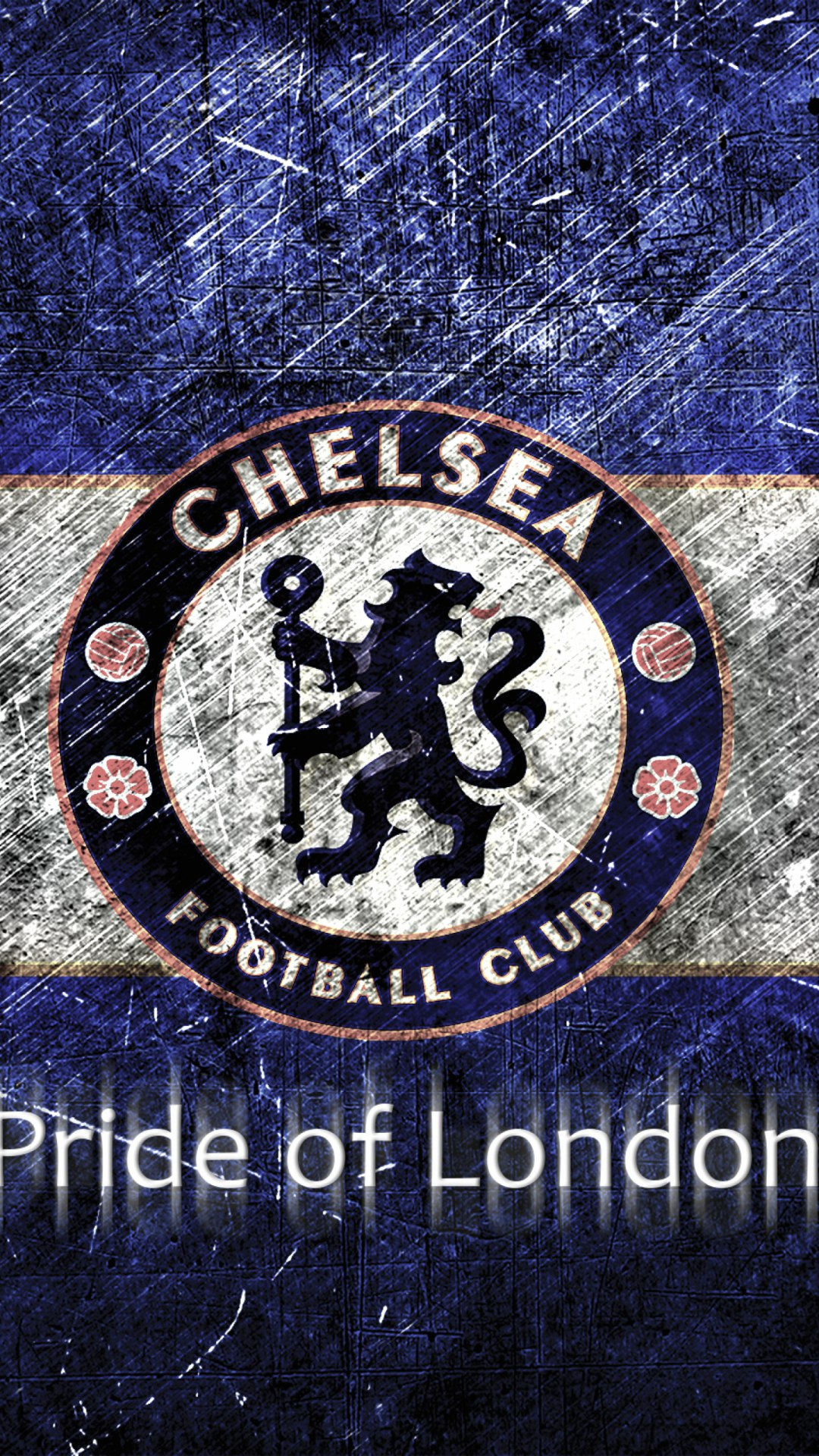 Chelsea Fc Iphone Wallpaper
