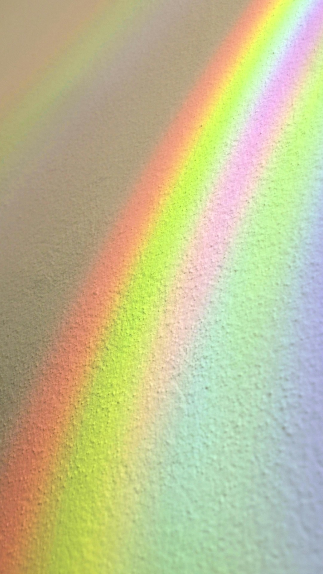 Colorful Rainbow Light Iphone Hd Wallpaper Iphone Wallpaper