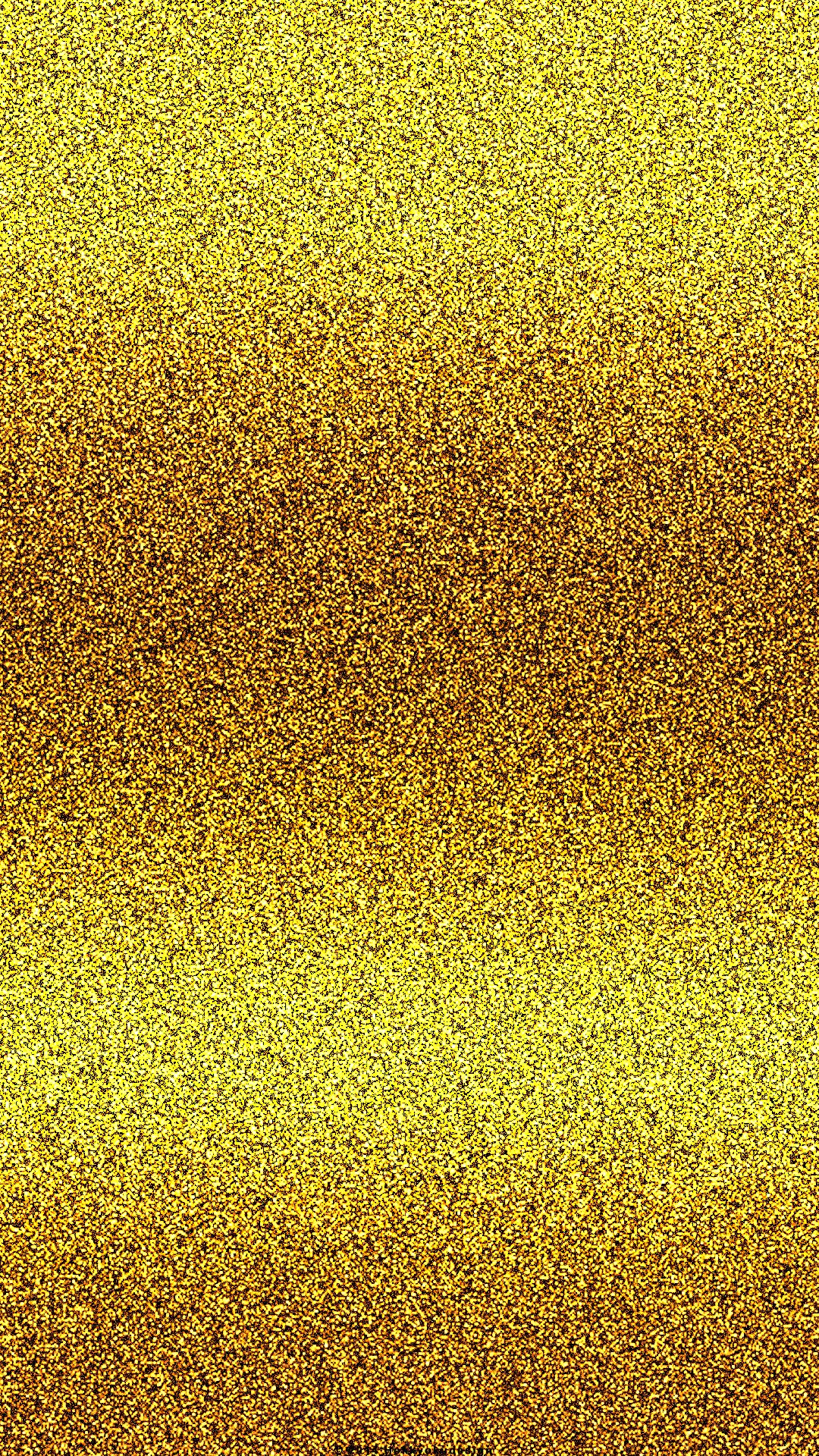 IPhone Wallpaper Gold Dust Twinkle