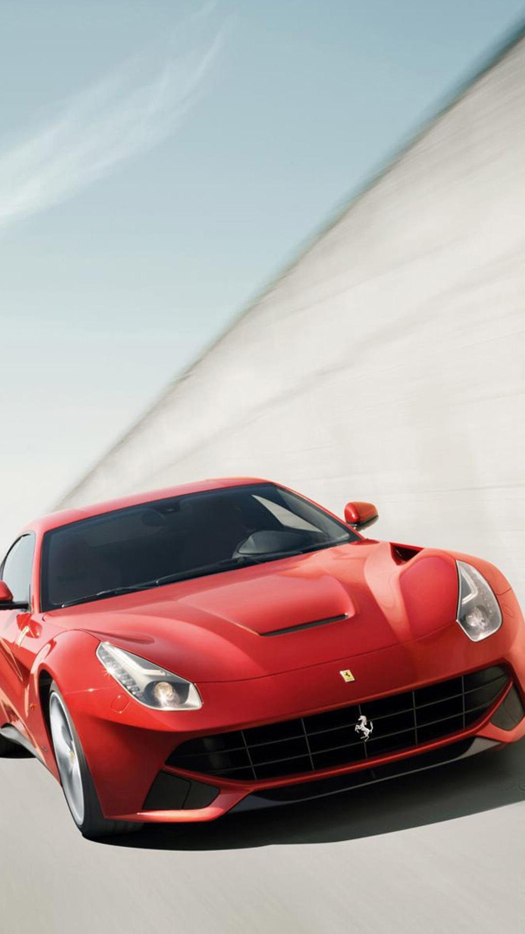 Iphone 7 Wallpaper Ferrari