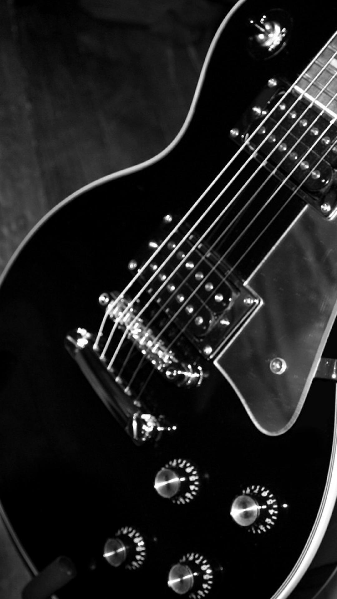 Electric Guitar Iphone Wallpapers