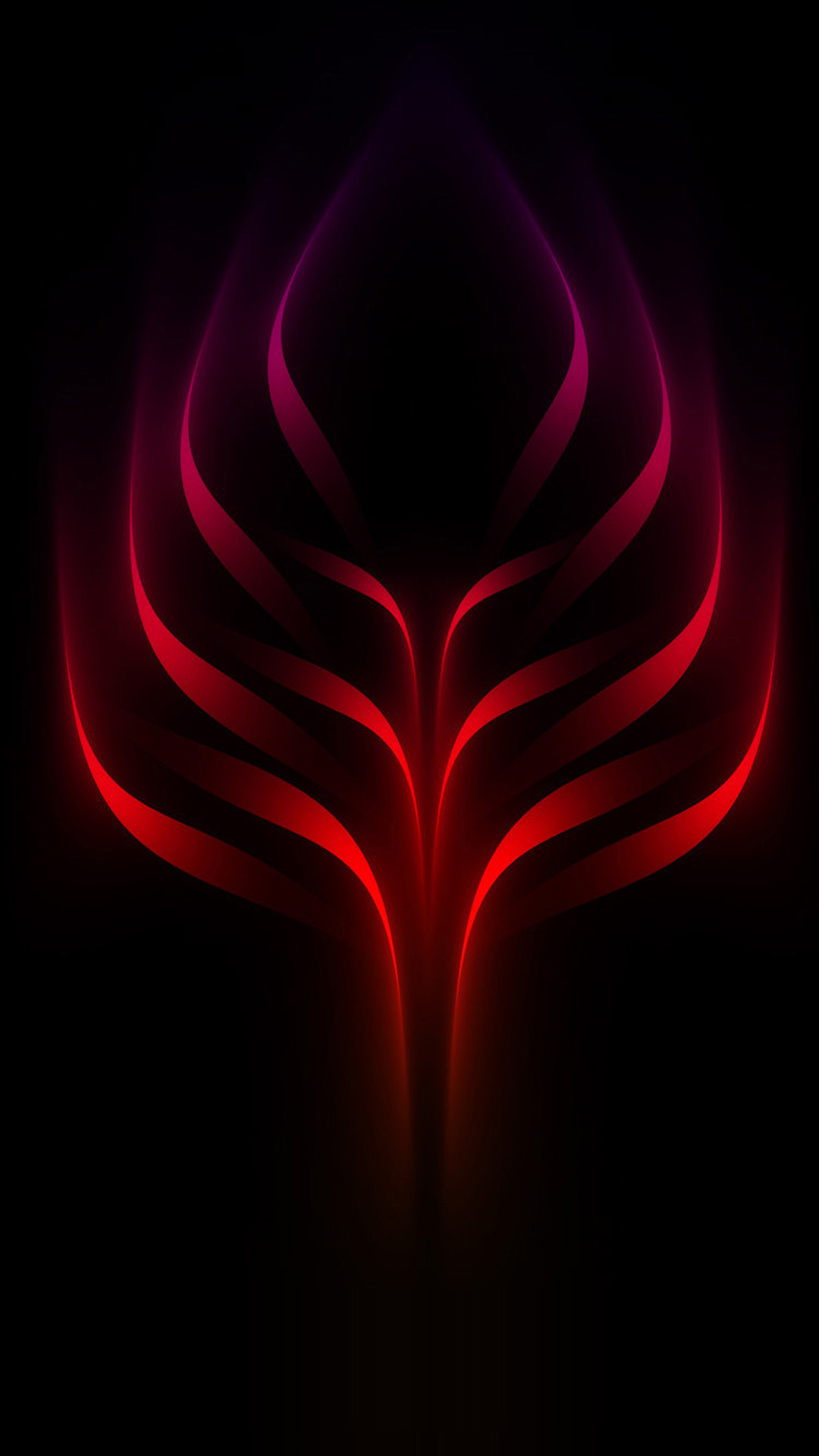 Abstract Red Iphone 7 Wallpaper Iphone Wallpaper