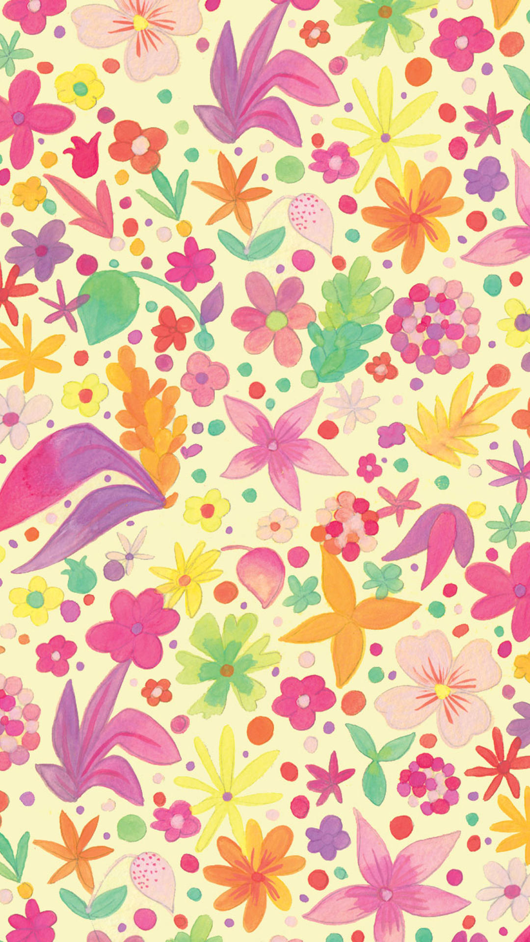 Floral Iphone Wallpaper Iphone Wallpaper