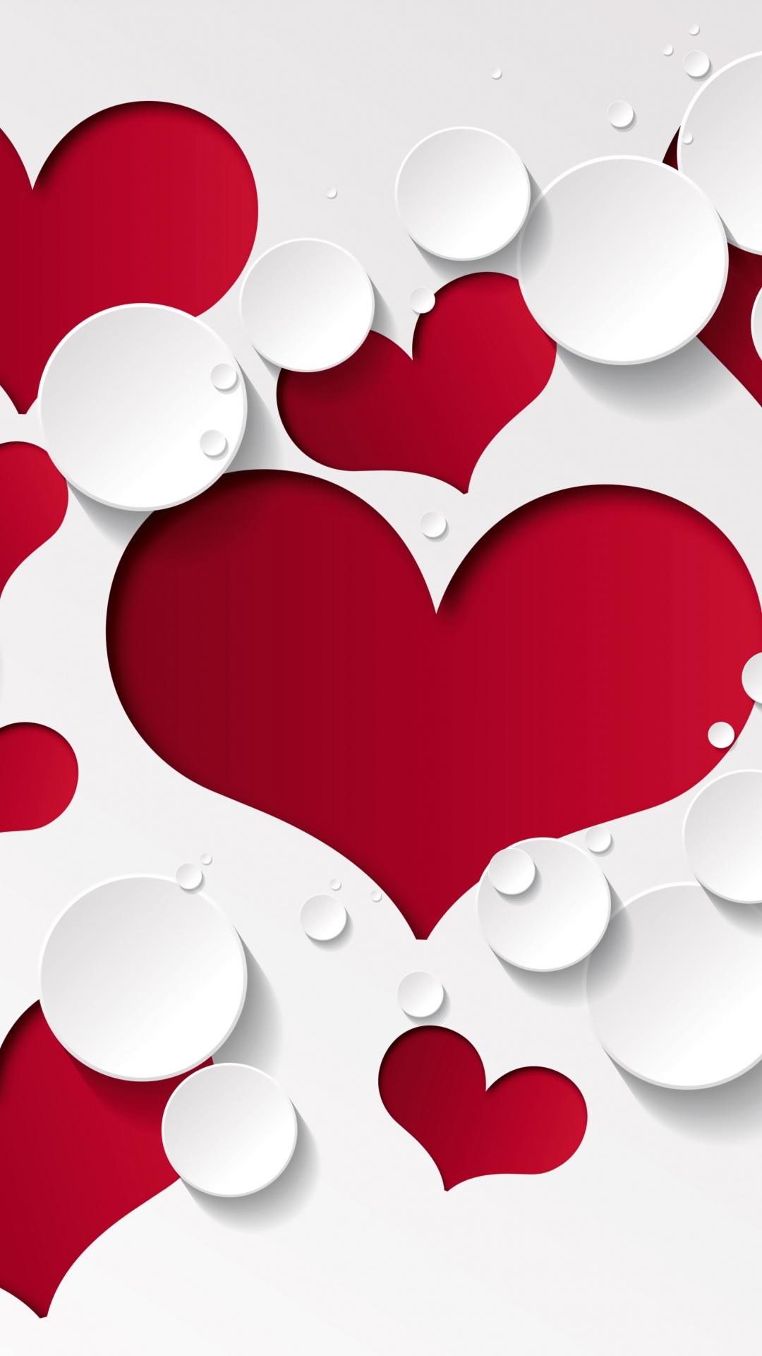 Heart Shape Wallpapers Iphone Wallpaper