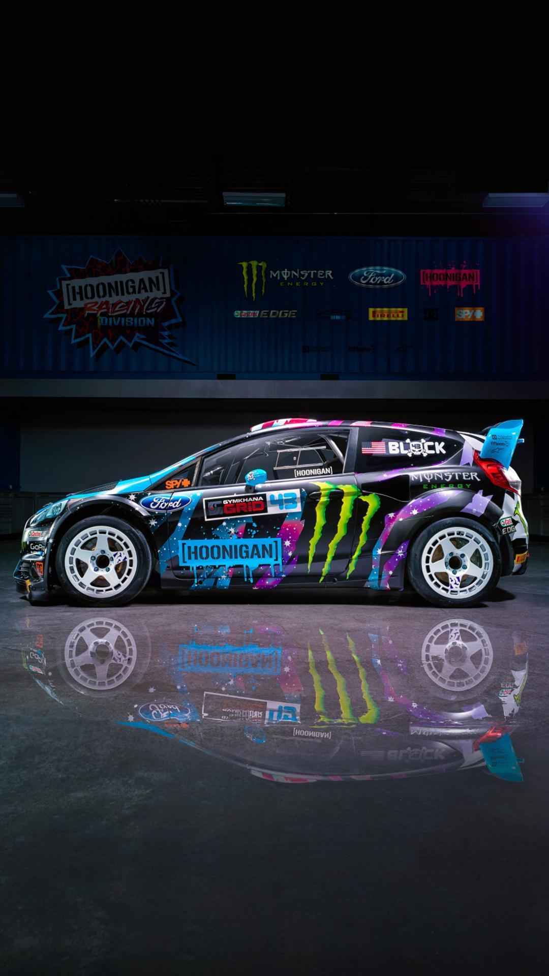 Racing Car Iphone Wallpaper
