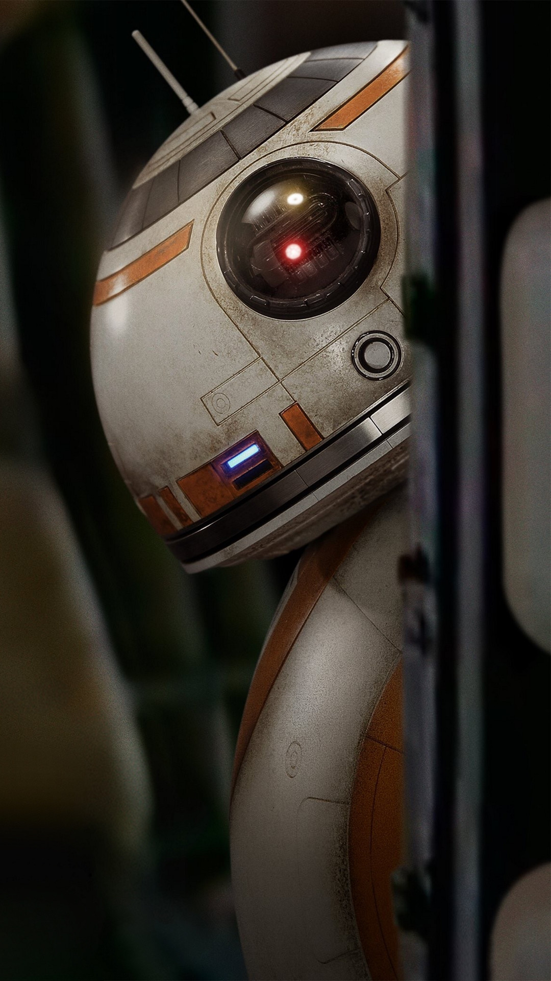 Bb 8 Star Wars Iphone Wallpapers