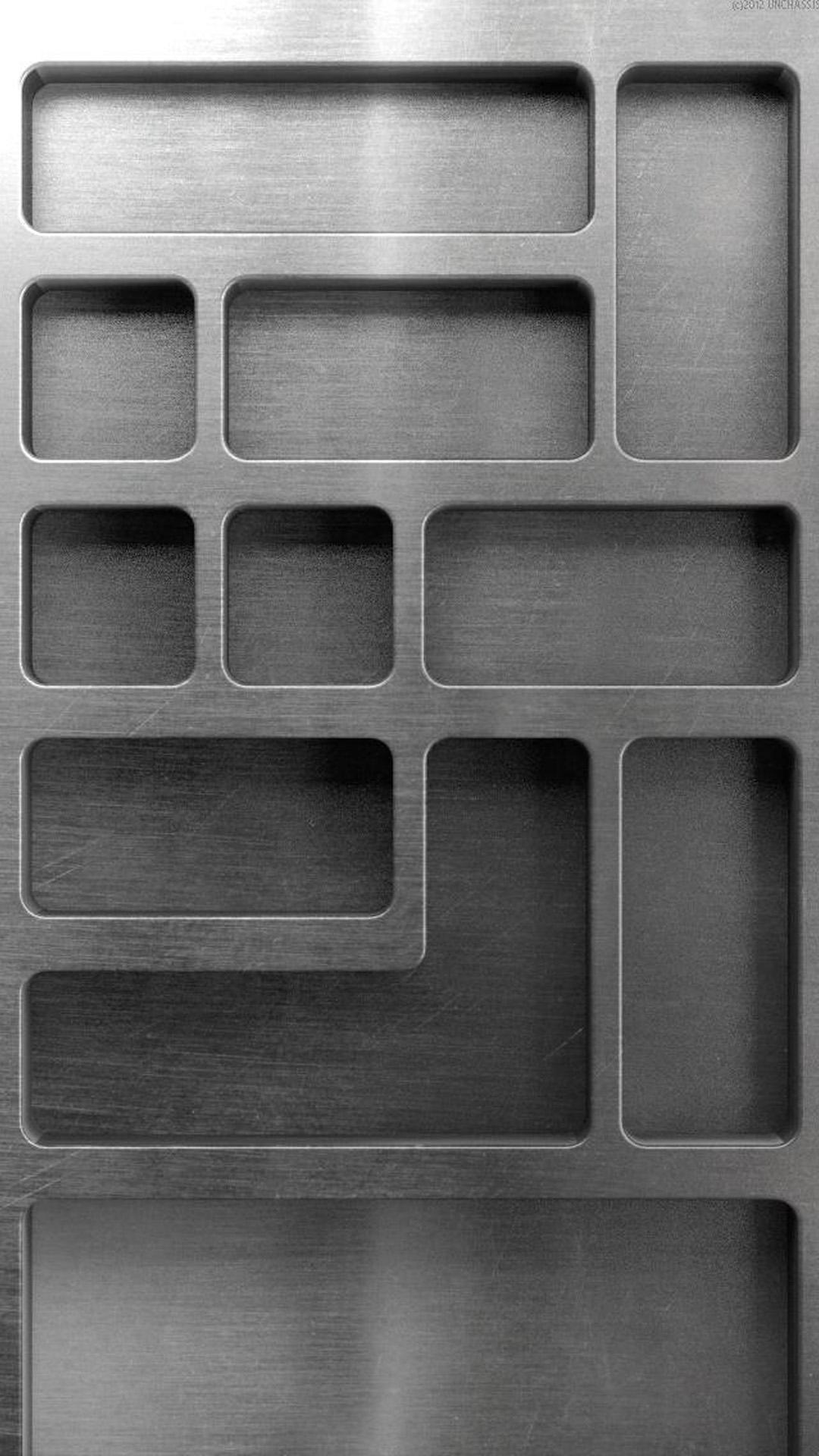 Shave Metal Iphone Wallpaper