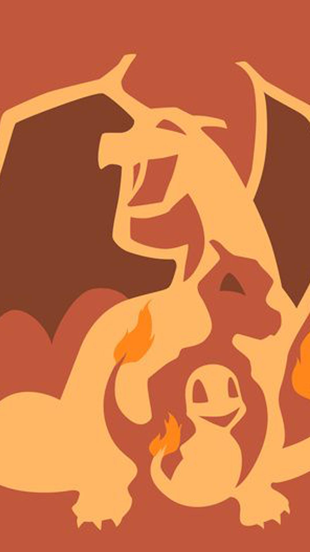 Charizard Pokemon Iphonex Wallpapers Iphone Wallpaper