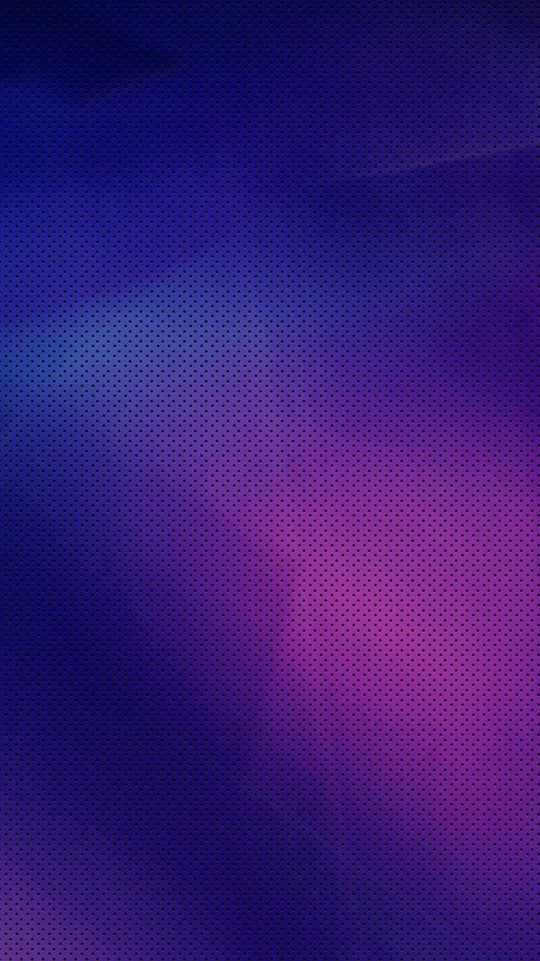 Blue Purple Iphone Wallpaper