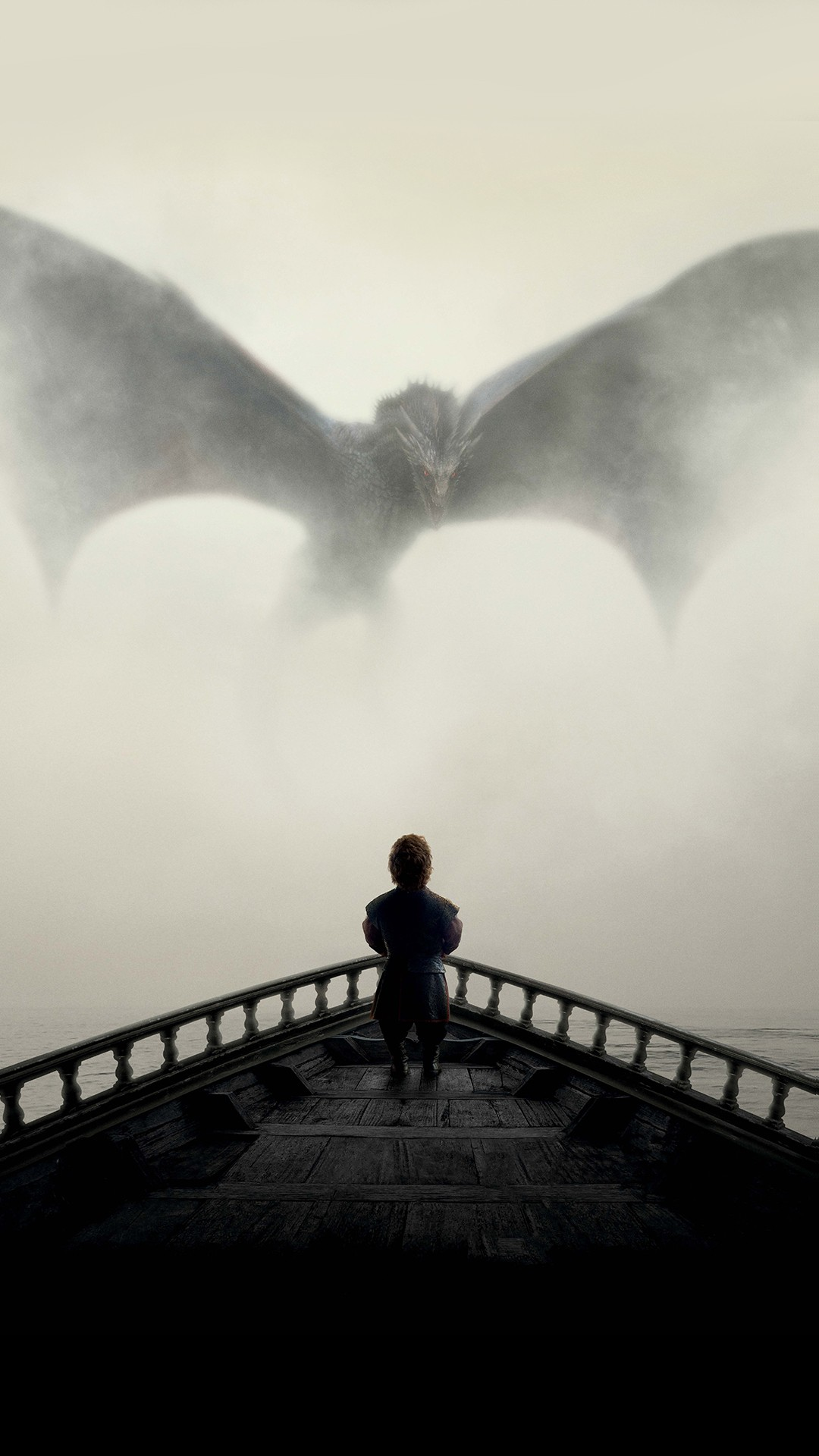 Dragon Game Of Thrones Iphone Wallpaper
