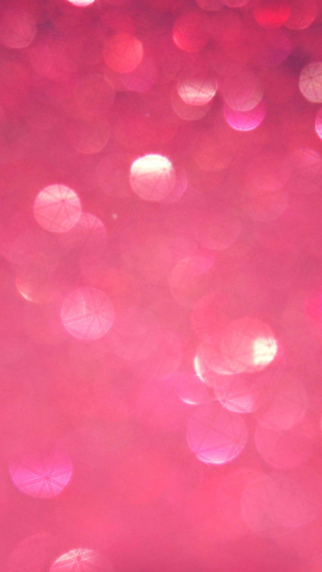 Beautiful Pink Iphone Wallpaper