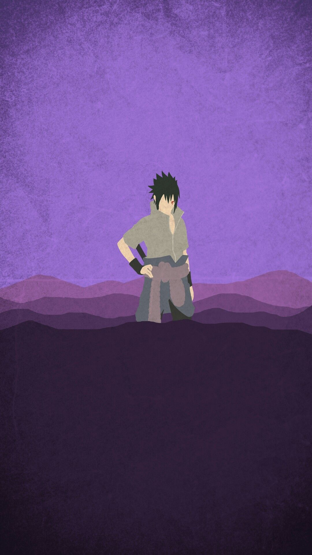 Uchiha Sasuke Naruto Iphone X Wallpaper Iphone Wallpaper
