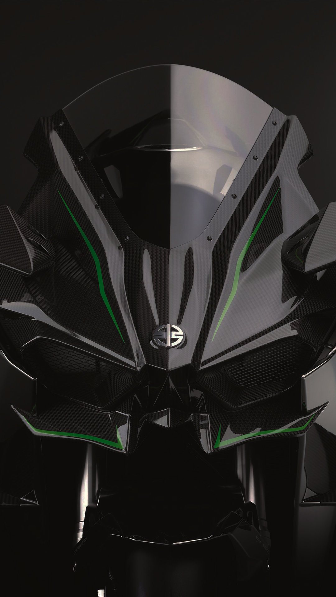 Kawasaki Ninja Iphone Wallpapers