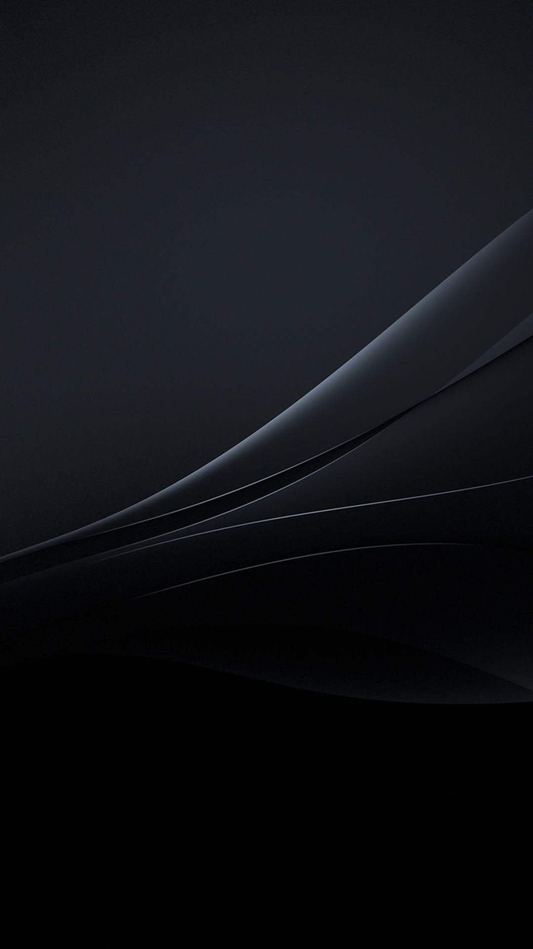 Black Abstract Iphone Wallpaper
