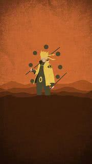 Naruto And Sasuke Wallpaper Iphone X