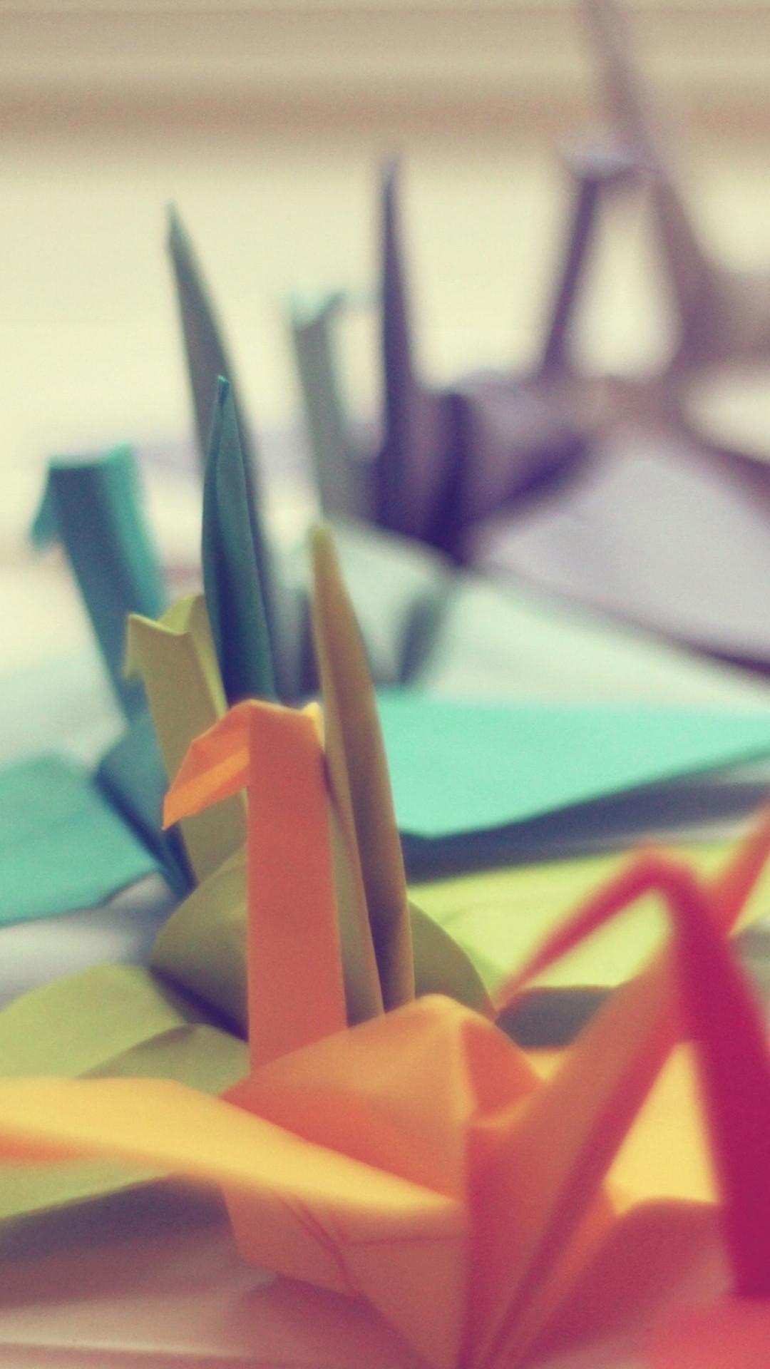 Nature S Origami