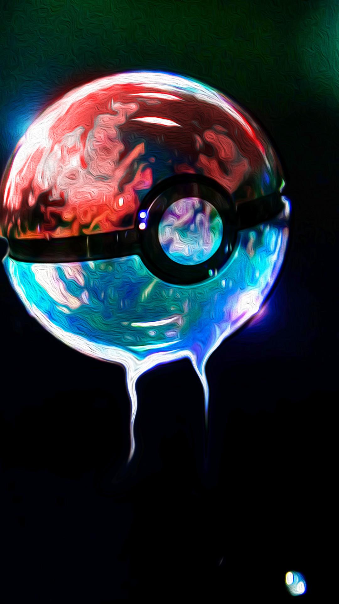 Poke Ball Pokemon IPhone Wallpapers