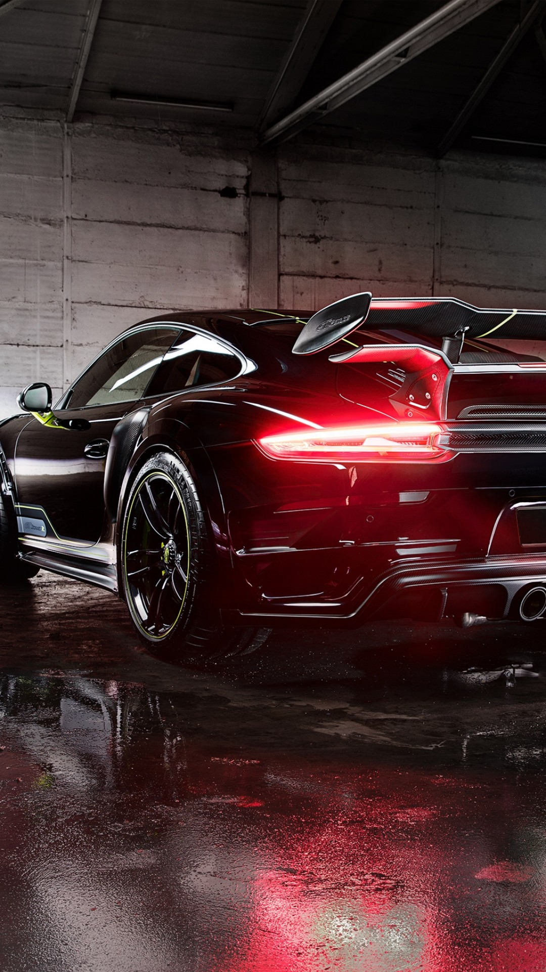 Porsche 918 Wallpaper Iphone