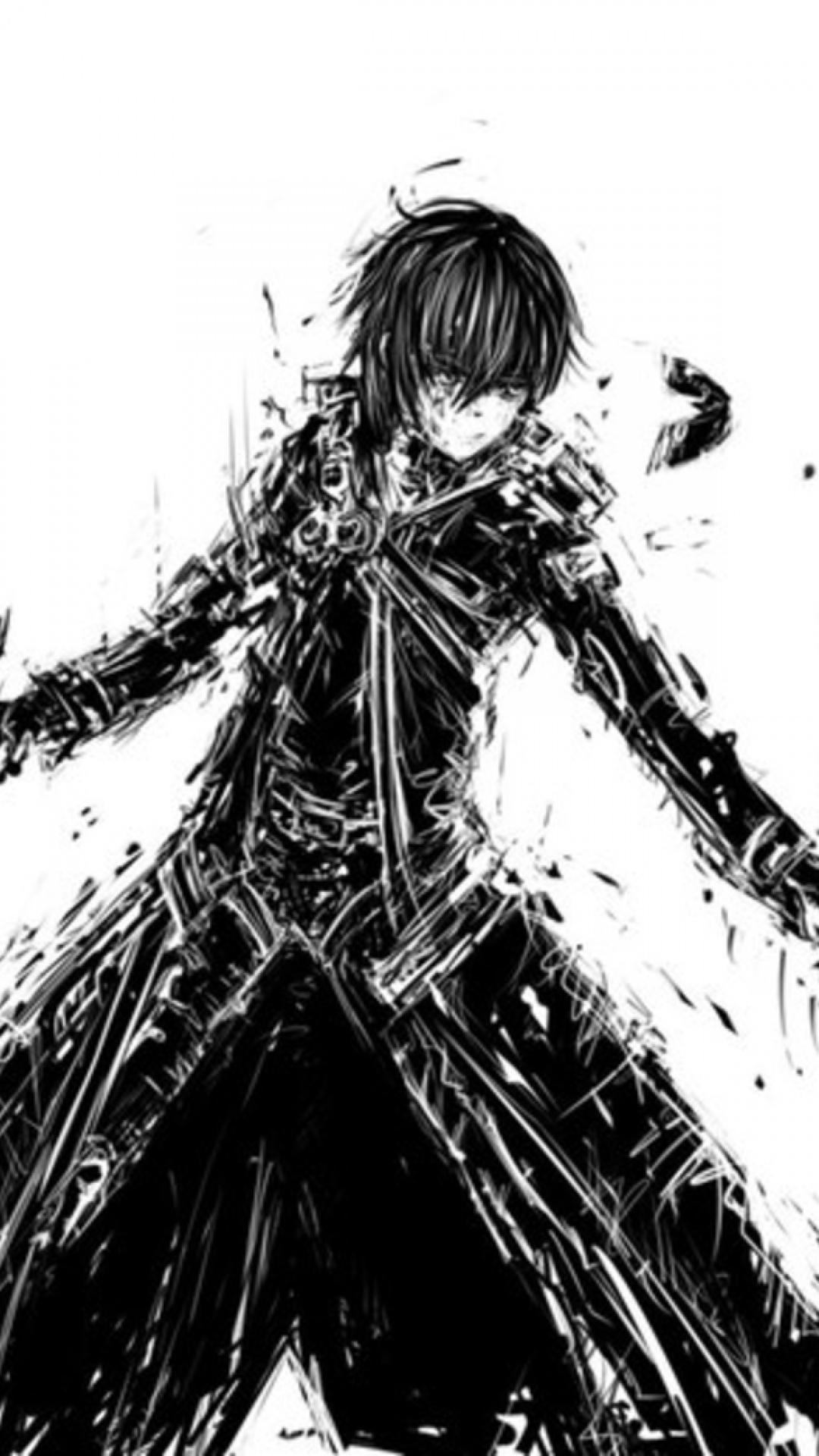 Sword Art Online Iphone Wallpapers