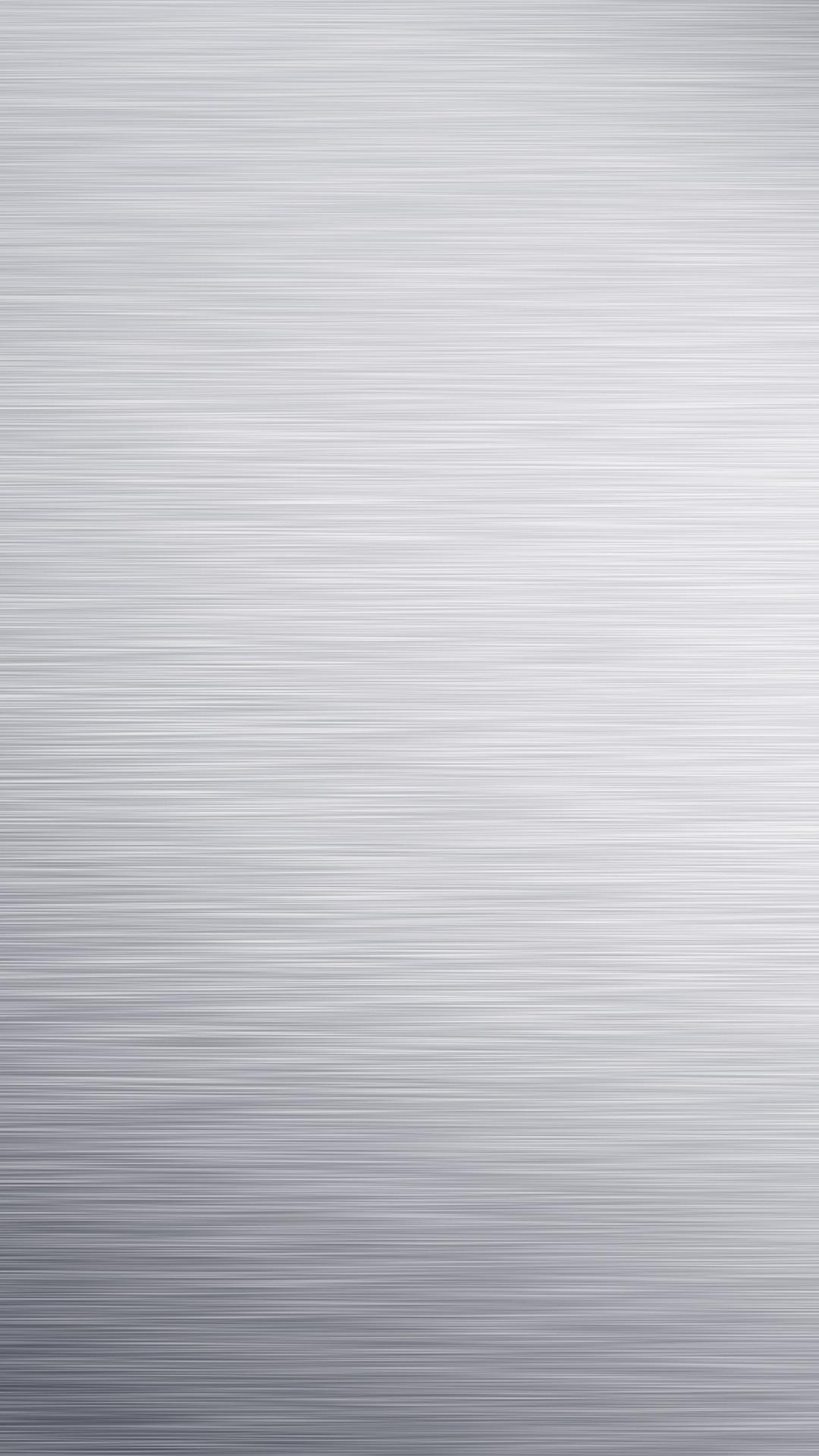 Metallic Silver Iphone Hd Wallpaper Iphone Wallpaper