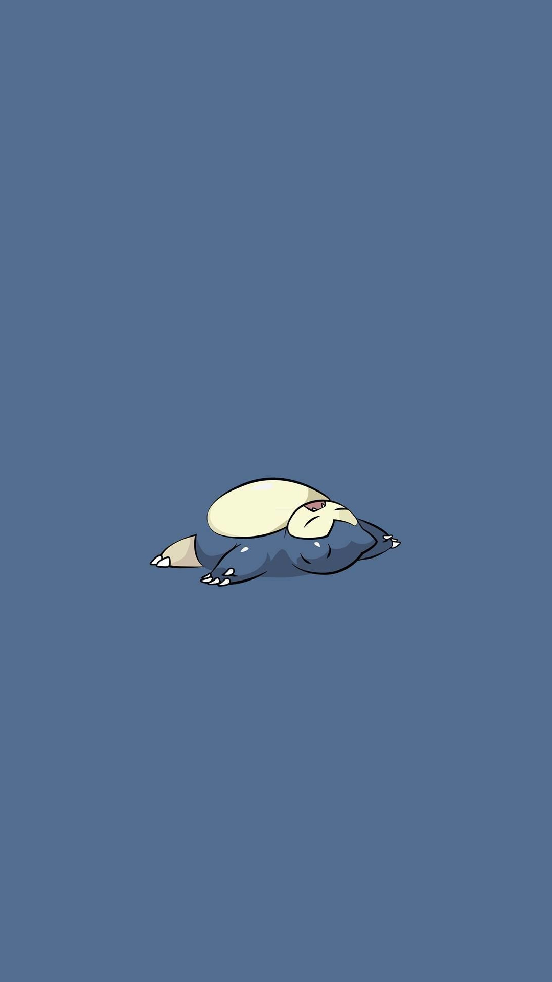 Snorlax Pokemon Iphone 7 Wallpaper Iphone Wallpaper