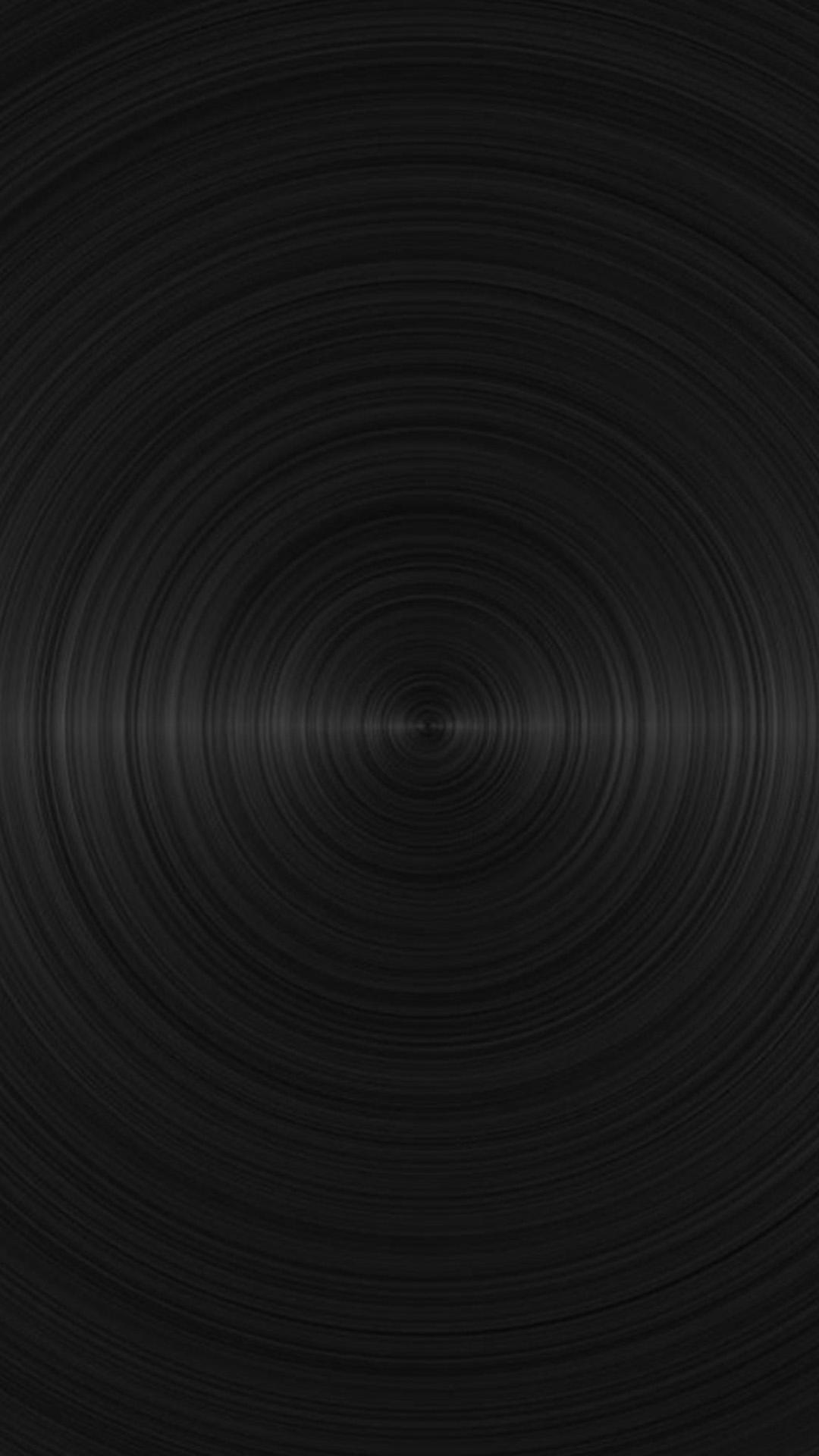 Solid Black Wallpaper | iPhone Wallpaper