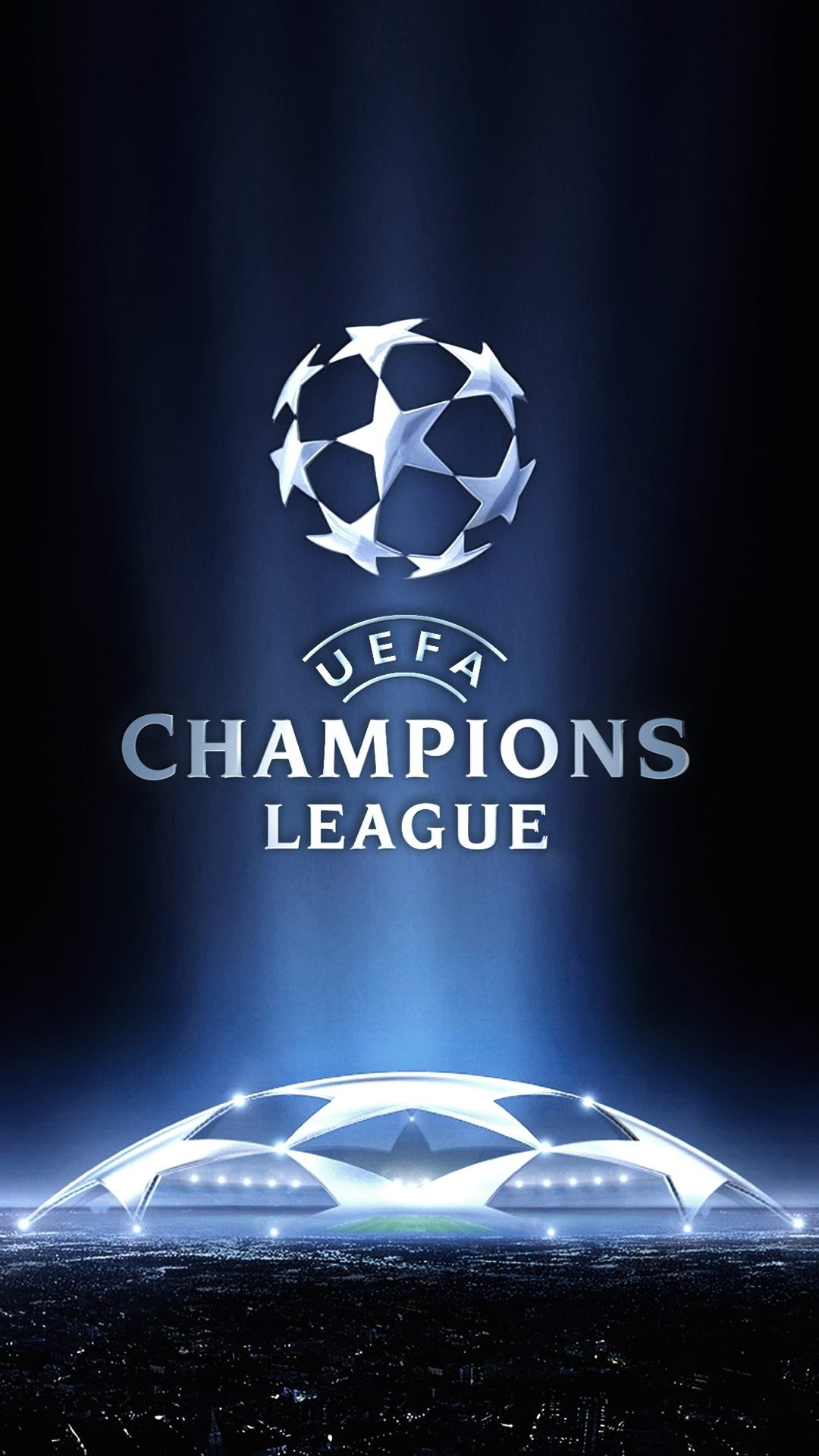 13+ Champions League Wallpaper
