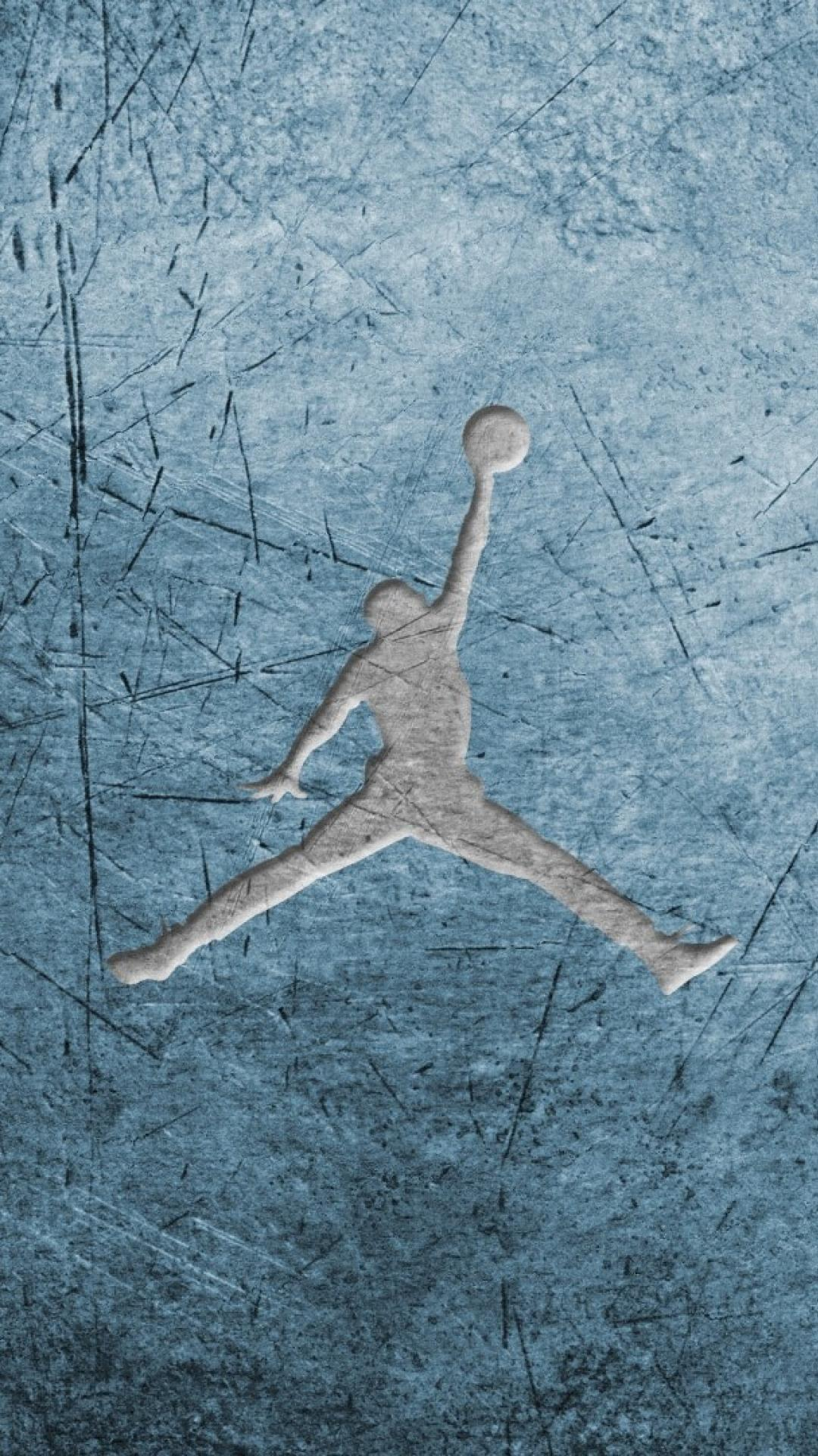 NIKE Air Jordan IPhone6s Wallpaper
