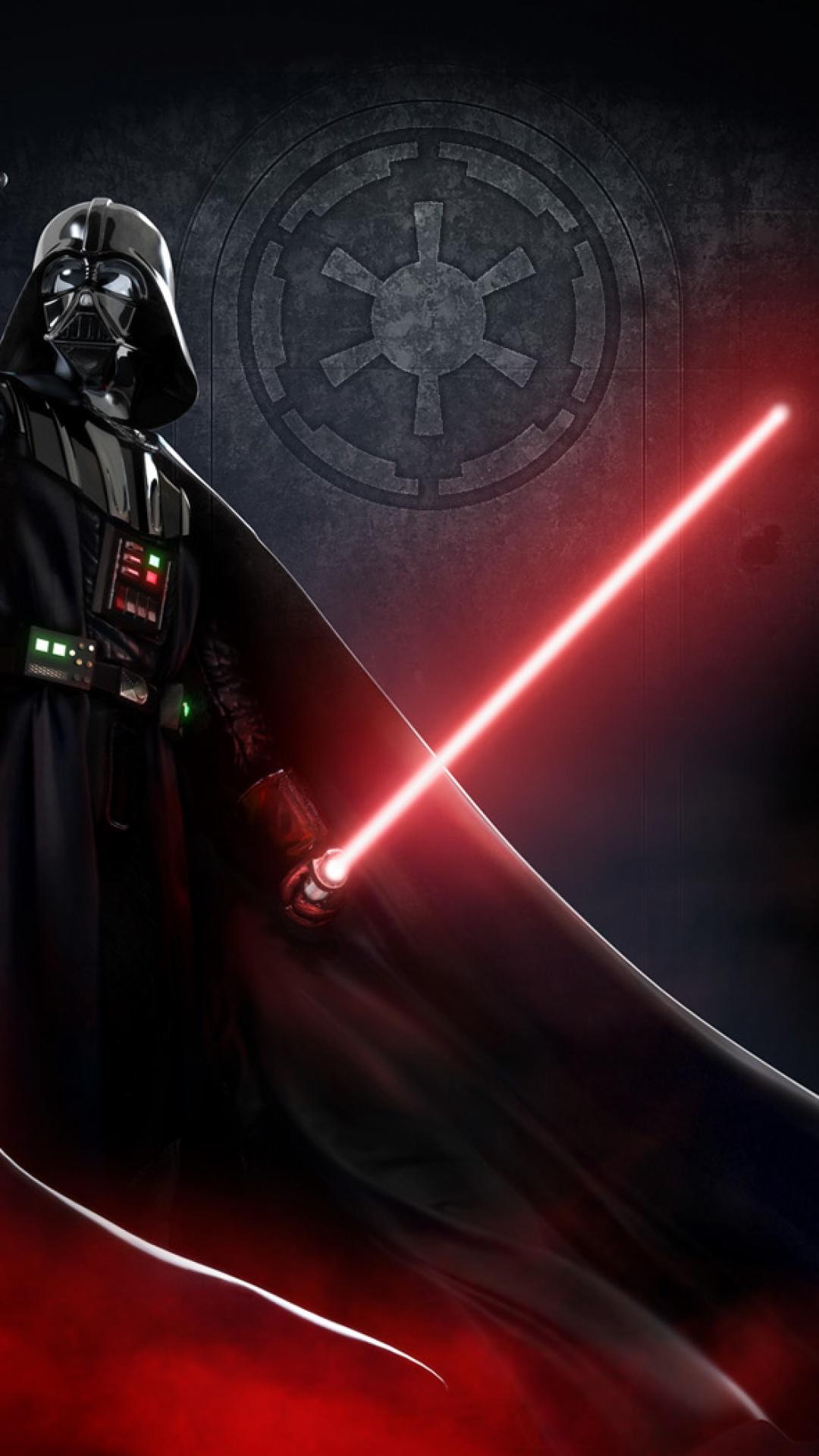 Darth Vader Star Wars Iphone Wallpapers