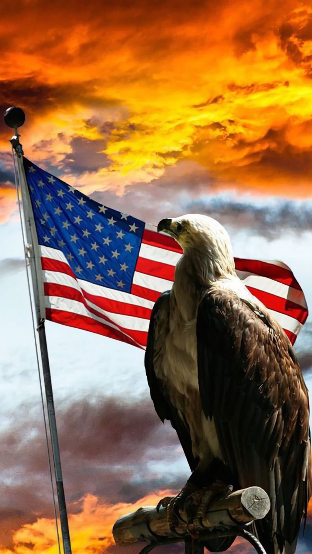USA   iPhone Wallpapers